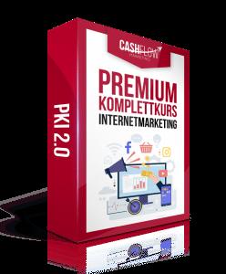 Premium komplett-internetmarketing