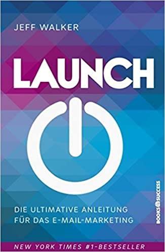 buchcover launch