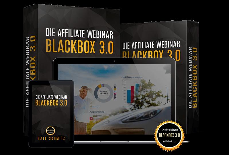 blackbox 3.0